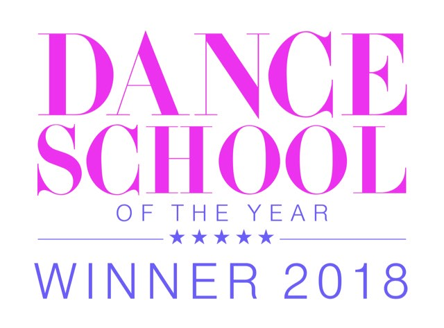Dance School Of The Year Winner 2018
